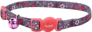 Coastal Pet Safe Cat Breakaway Collar Pink Cherry
