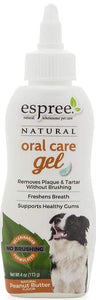 Espree Oral Care Gel - Peanut Butter Flavor