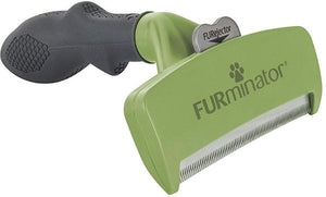 FURminator Dog Short Hair DeShedding Tool