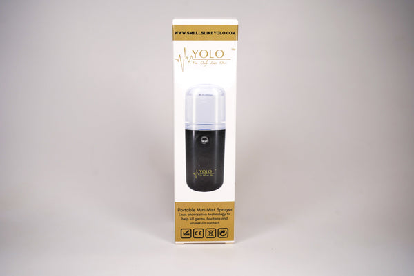 YOLO PORTABLE MIST SPRAYER