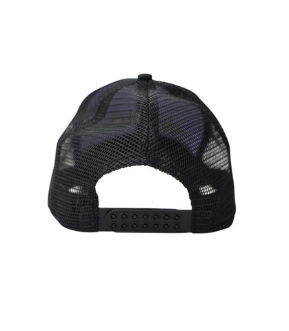 YOLO Hats - BLACK