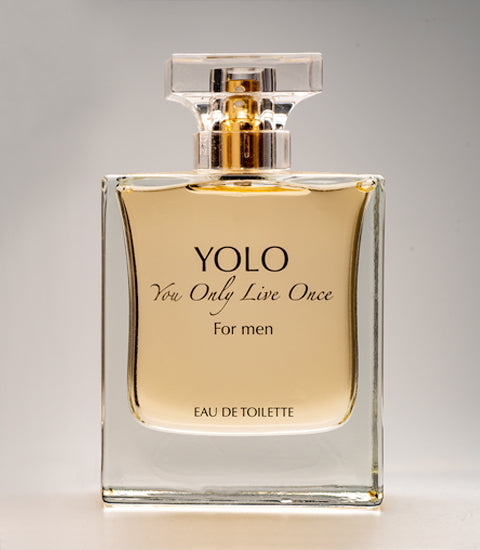 YOLO Gold for Men