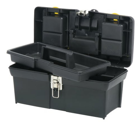 "16"" Series 2000 Tool Box with Tray Stanley 016013R Buy Now"
