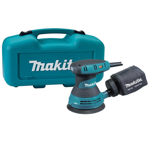 5-inch Random Orbit Sander Kit Makita BO5031K Buy Now