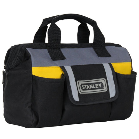 12-inch Soft Sided Tool Bag Stanley STST70574 Buy Now