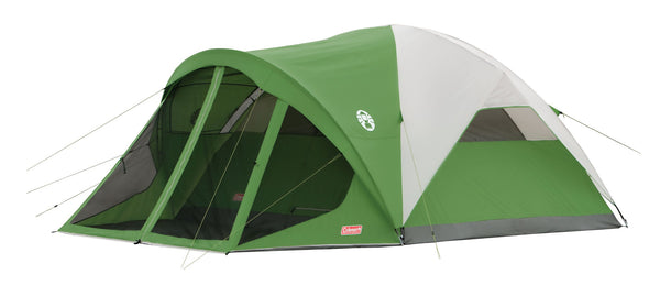 Coleman Evanston Screened Tent 6-Person
