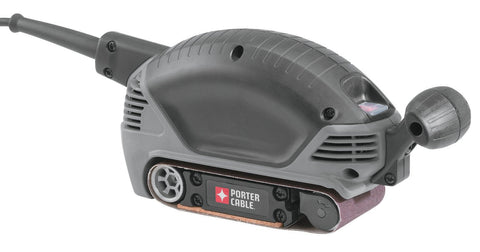 2-1/2 by 14-nch Compact Belt Sander Kit PORTER-CABLE 371K Buy Now