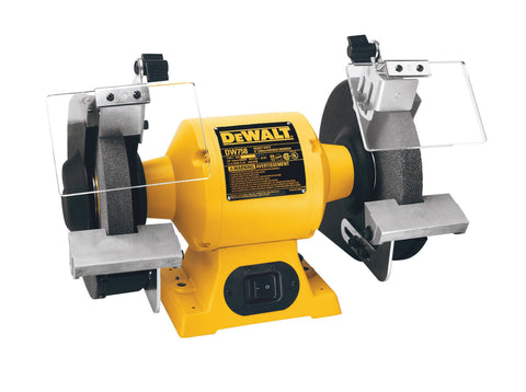 6-inch Bench Grinder DEWALT DW756 Buy Now