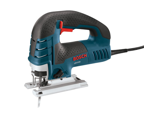 120-Volt 7.0-Amp Top-Handle Jigsaw Blue Bosch JS470E Buy Now