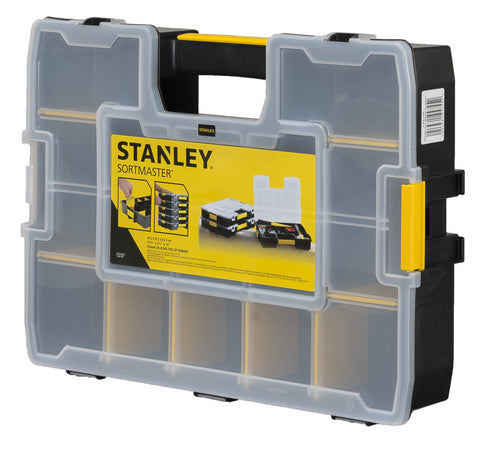 SortMaster Tool Organizer Glossy Exclusive Paper Stanley STST14027 Buy Now