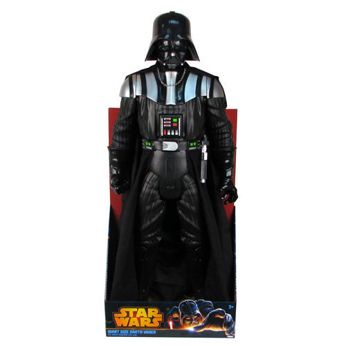 Darth Vader Star Wars Articulated 31-inch Action Figure