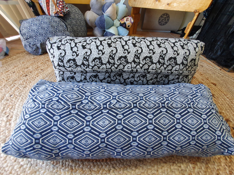 Yoga Bolster Cushion