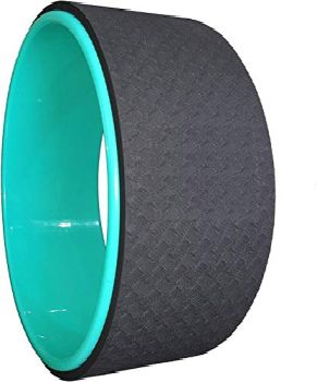 Yoga Wheel -TPE & ABS plastic