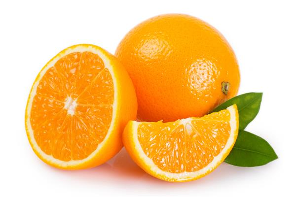 Essential oil -Sweet Orange  -with a sweet & tangy aroma