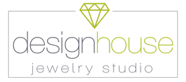design house jewelry studio logo