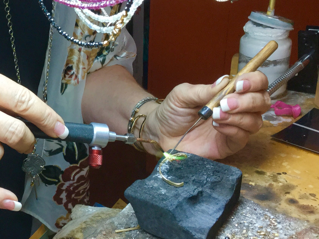jewelry repair in waco tx