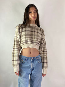 Vintage reworked sweater