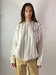 Vintage oversized chaps sweater