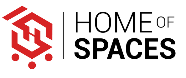 Home Of Spaces
