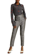 Load image into Gallery viewer, Washington Roberts- Osa Shirt-Blouse with Tafawa Pant-Trouser Womens