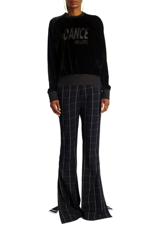WASHINGTONROBERTS_RHOMBII SWEATSHIRT With CATALAN PANT - Womens