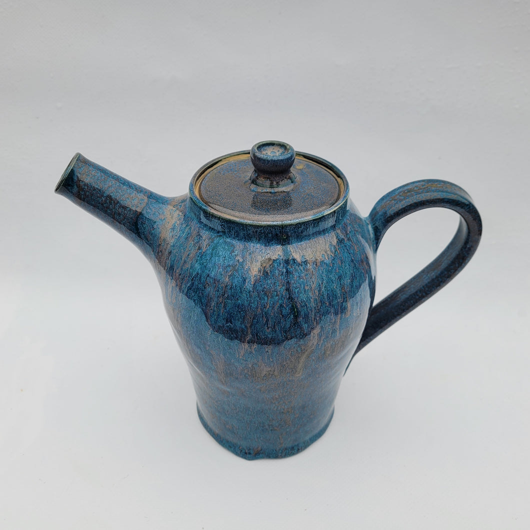 Narrow Base Teapot - Joffre