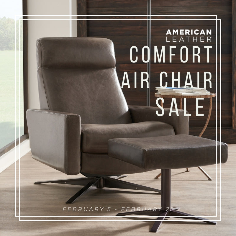 Comfort Air Chair Sale