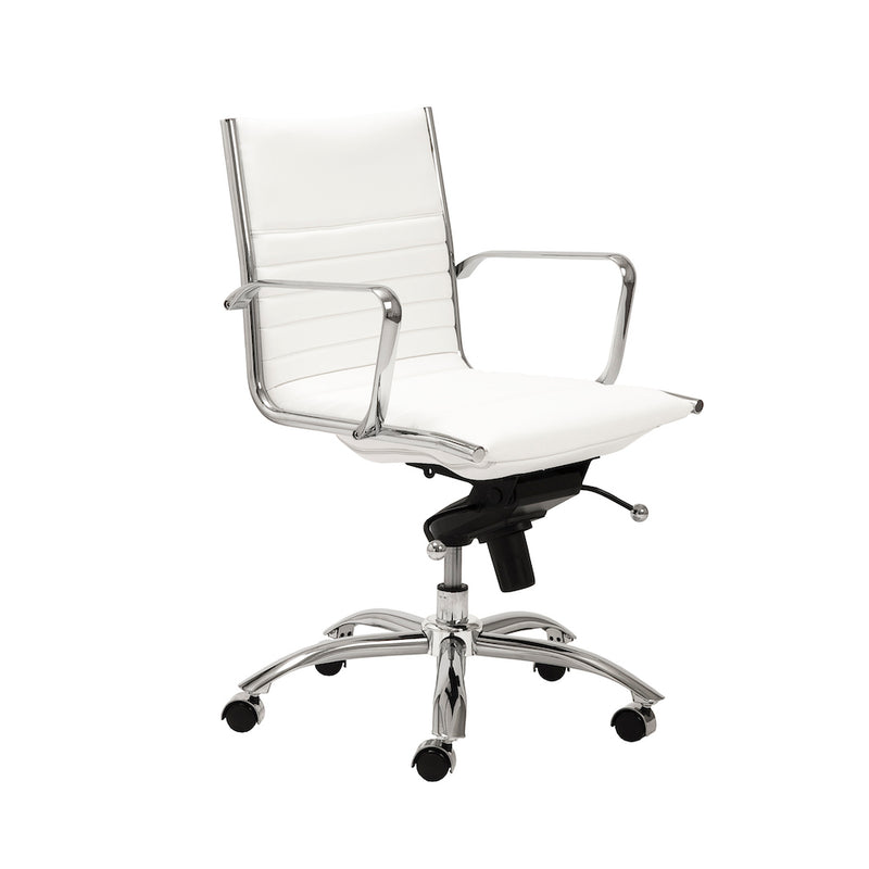 Dirk Low Back Office Chair