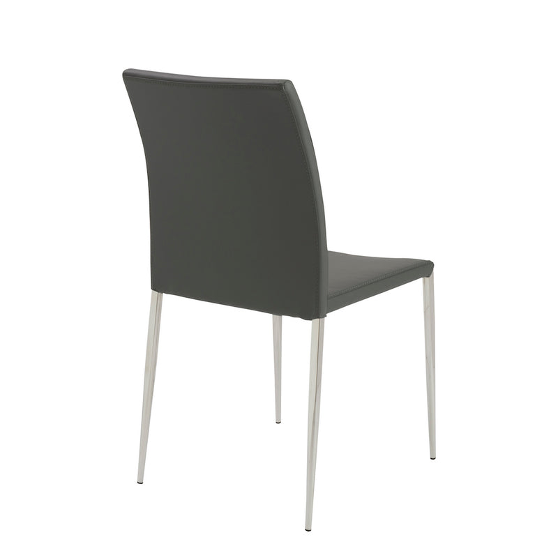 Diana Stacking Side Chair - Set Of 4