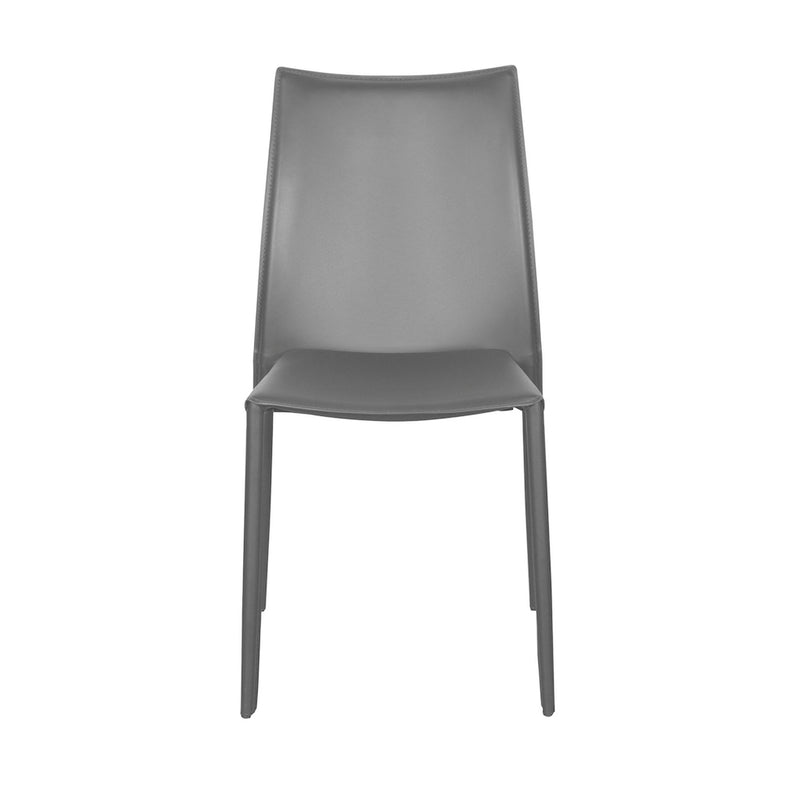Dalia Pro Stacking Side Chair - Set of 4