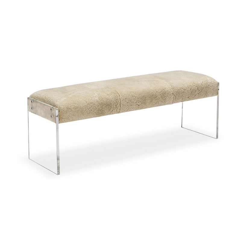 Aiden Sherling Bench