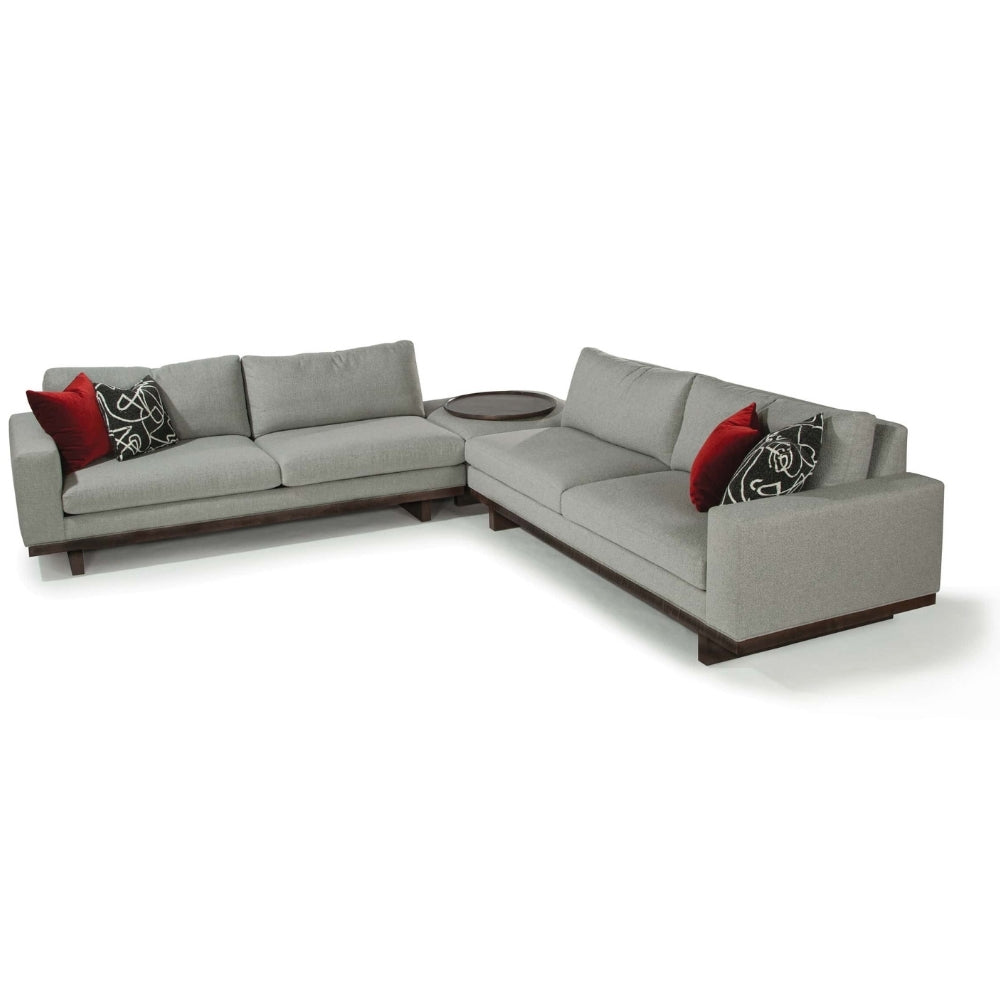 LA Collection Sectional