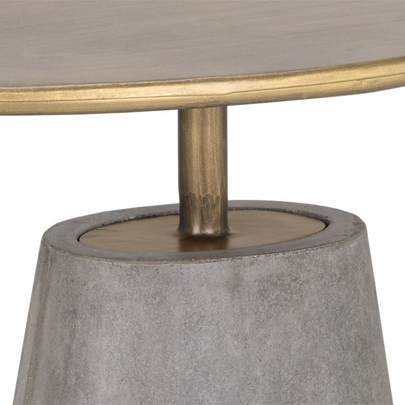 Kadin Side Table