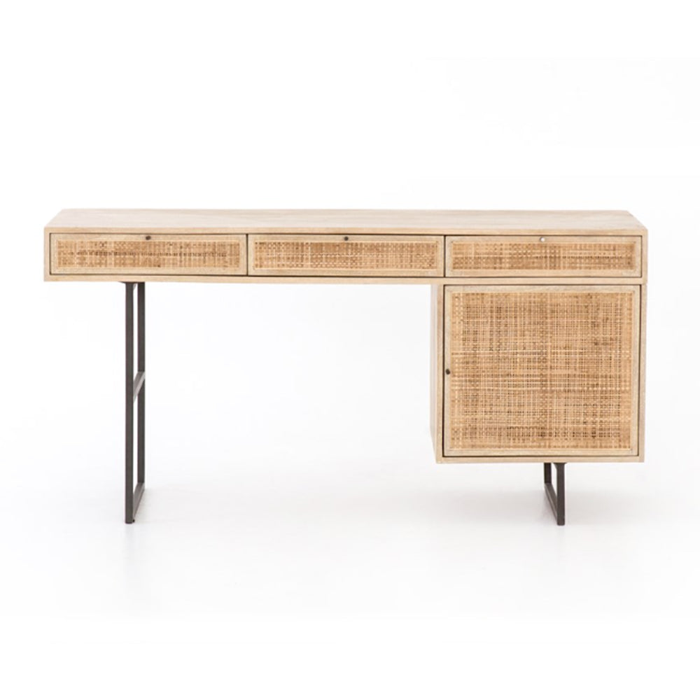 Natural Mango Casing Desk