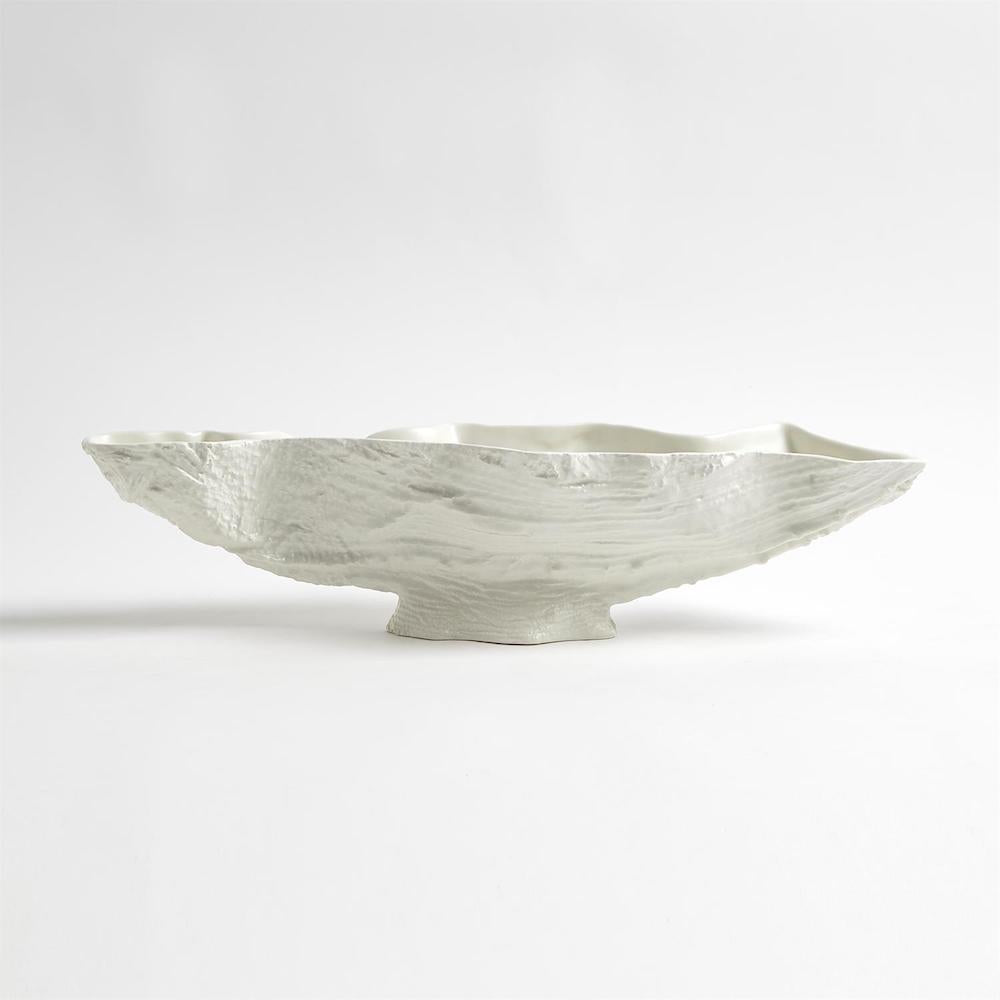 Serpentine Lime Bowl