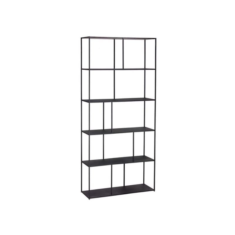 Eiffel Bookcase - Large - Black