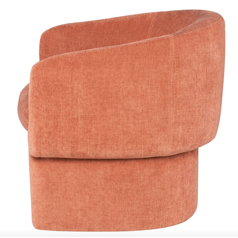 Clementine Lounge Chair