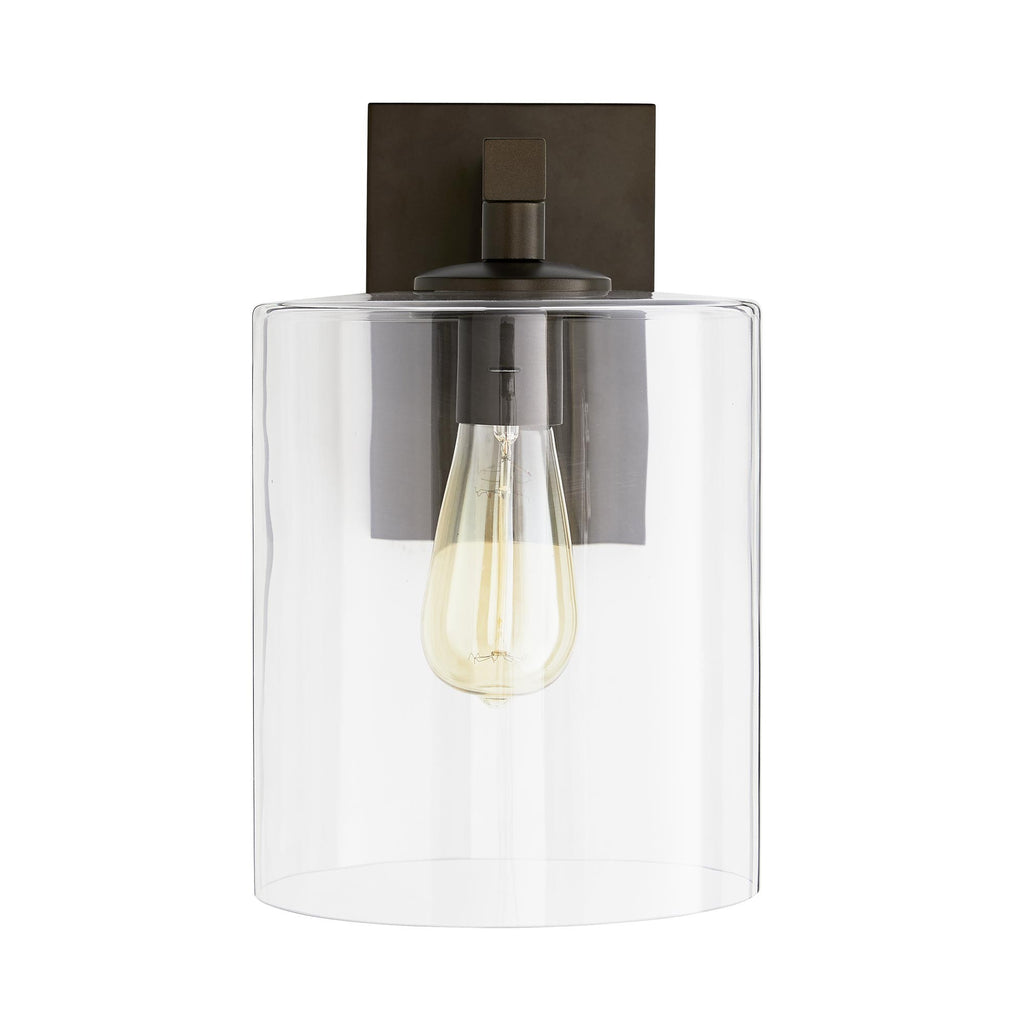 Parrish Outdoor Sconce