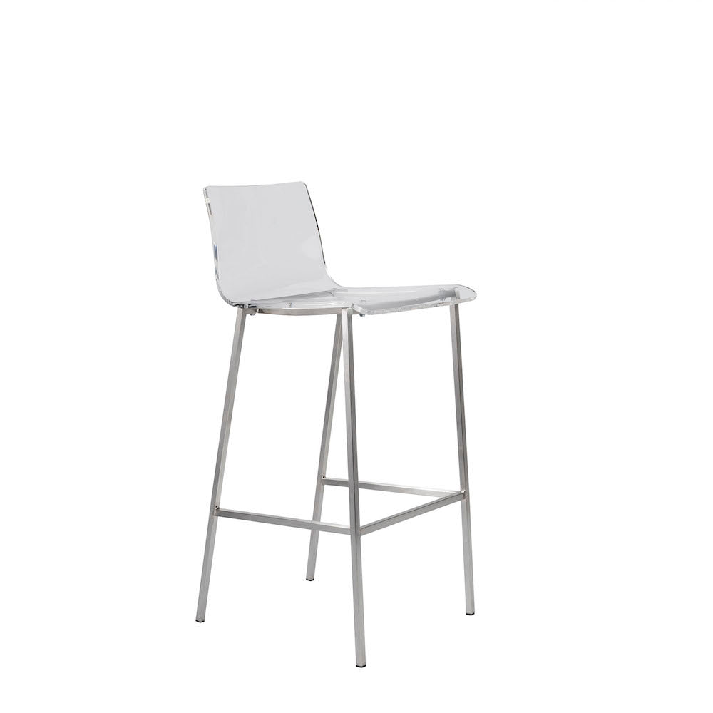 Chloe-B Bar Stool - Set of 2