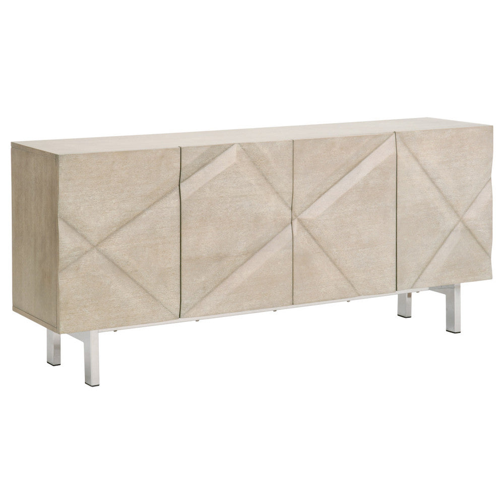 Atticus Media Sideboard