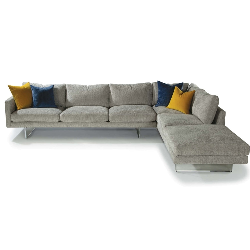 Ice Blade Sectional Sofa