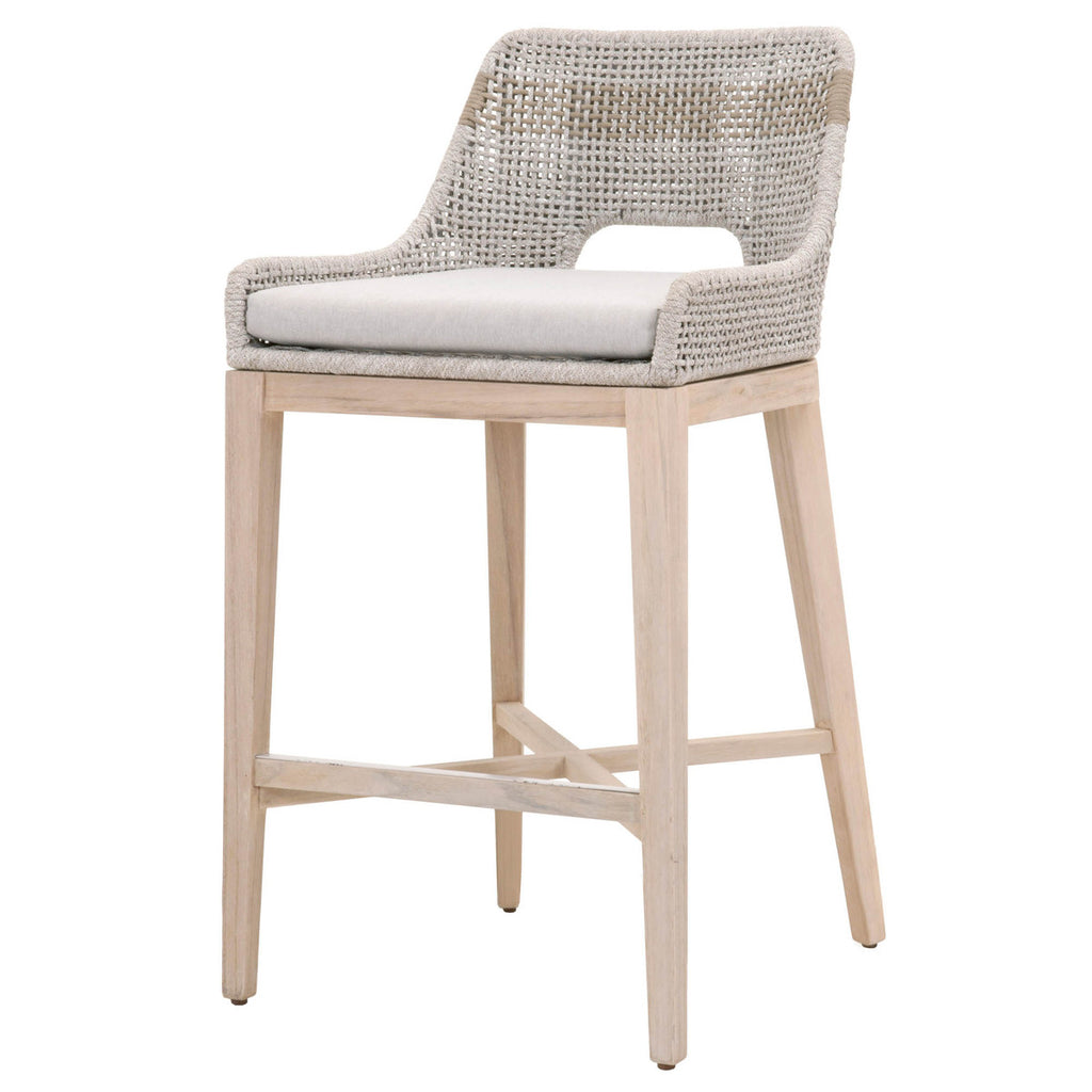 Tapestry Outdoor Barstool