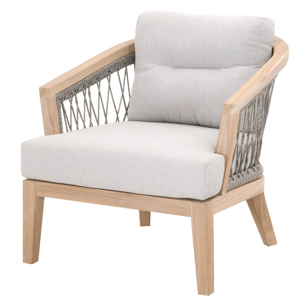 Web Outdoor Club Chair