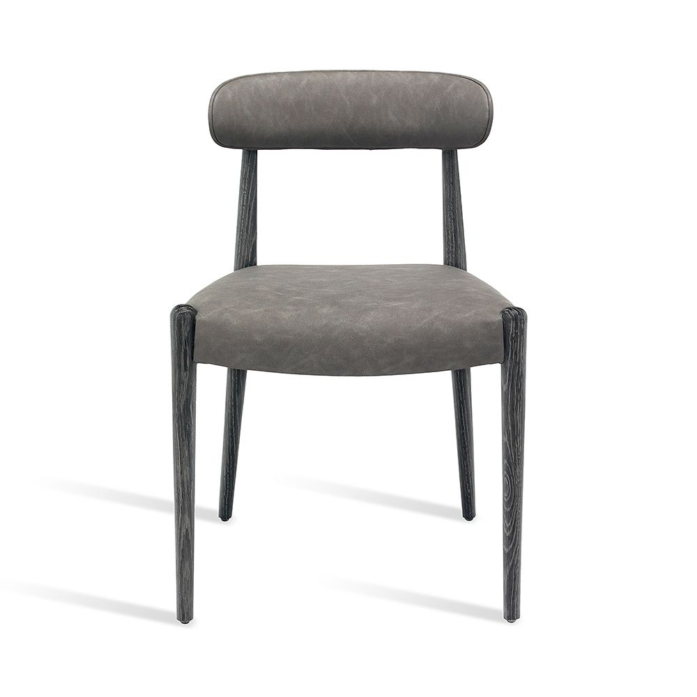 Adeline Dining Chair - Charcoal