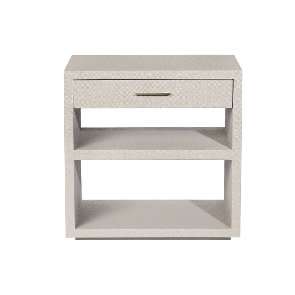 Livia Bedside Chest