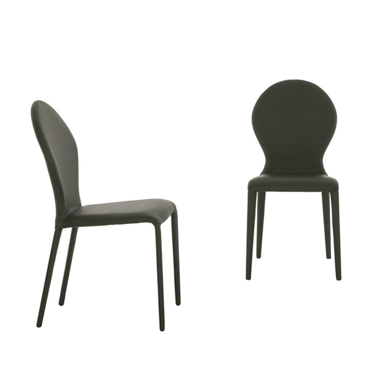Round Dining Chair