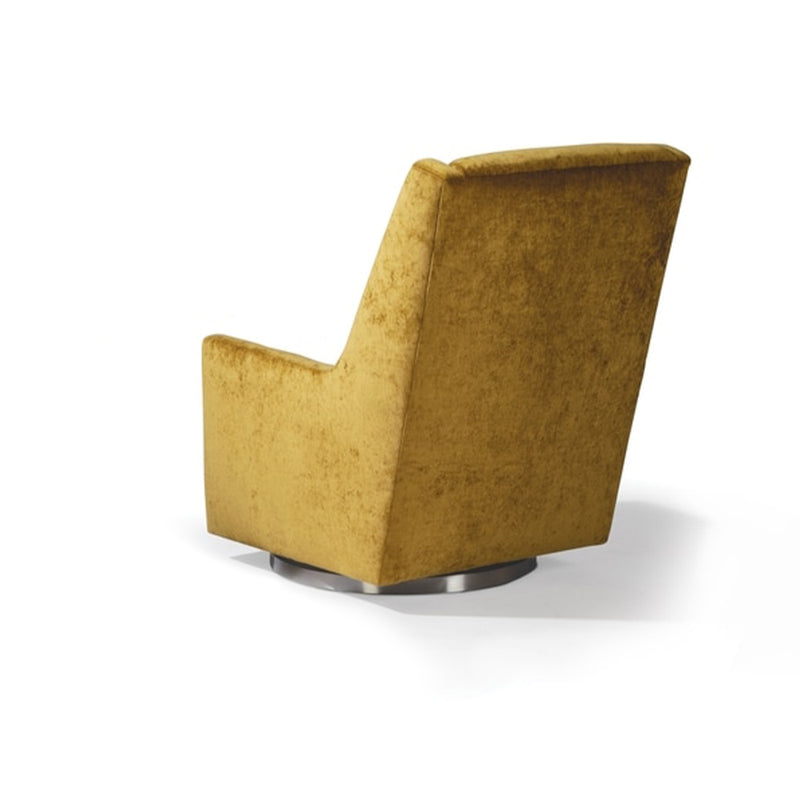 Clarence Swivel Lounge Chair