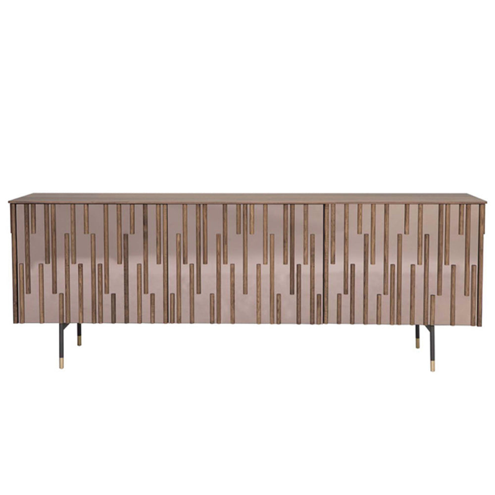 Drops Sideboard Canaletto Walnut