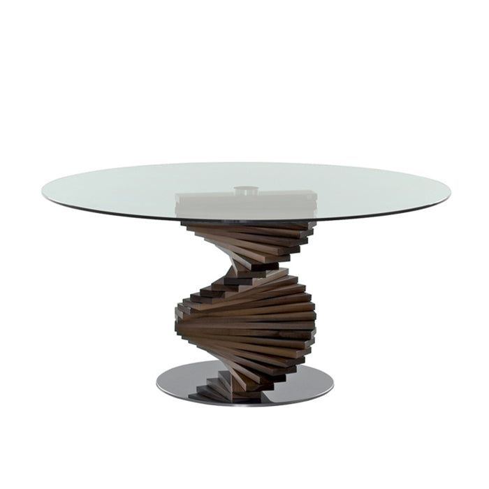 Firenze  Round Dining Table