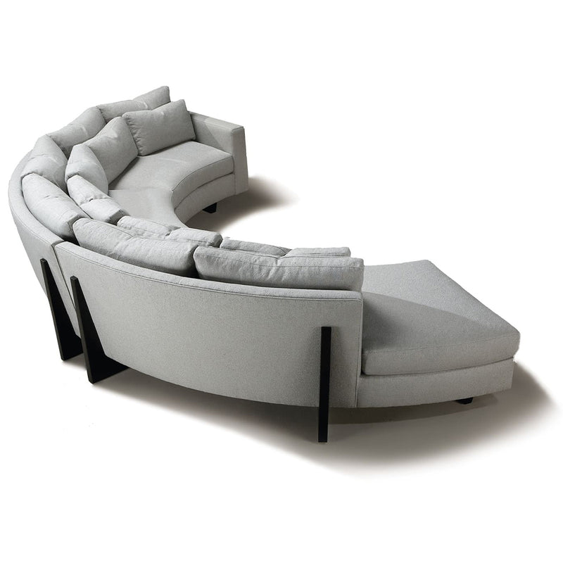 Clip Sectional